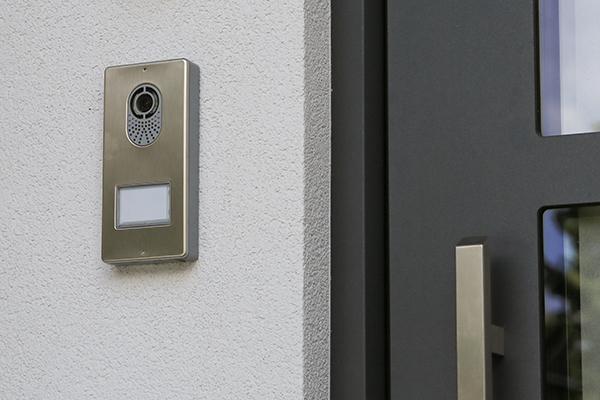 video doorbell bug sweep